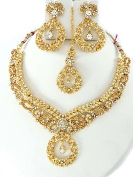 Party Wear Designer Jewellery online at Fashionothon2